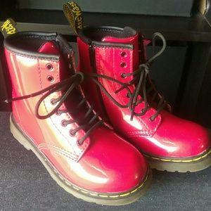 Dr Martens Brooklee Boots